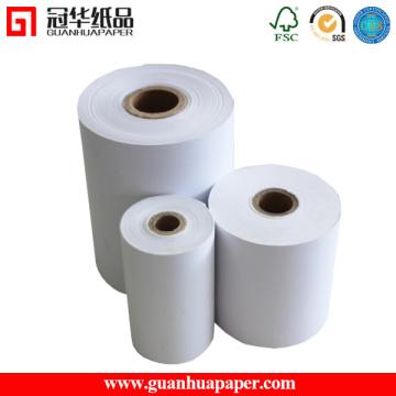 Papel térmico Jumbo Roll POS Cash Register Paper Roll