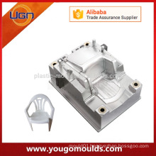 2016 new products for new design plastic chair mould in taizhou China