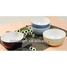KC-04005hot sales,large ceramic mixing bowls,Stackable bowl