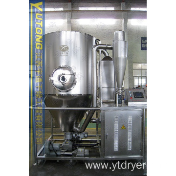 Air Stream Type Spraying Dryer