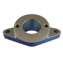 Фланец вковки нержавеющей стали для авто (DR133)