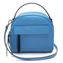 Wholesale Fashion Leather PU Shoulder Handbag Made in China