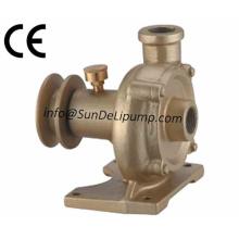 Pompe à eau centrifuge Cast Iron Marine Sea pour marché de Thaïlande