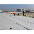 High Quality Waterproof PVC Foil /Roofing PVC /Roof Garden /Reinforced PVC Membrane (ISO)