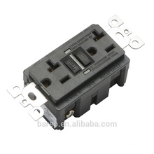 Factory price wholesale professional GFCI ground fault outlet