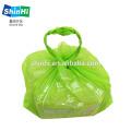 Одноразовые биоразлагаемые пластиковые пакеты для мусора с возможностью горячей замены