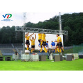 PH5 Outdoor Mobile LED Display dengan kabinet 640x640mm