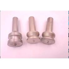 Special carbide rods