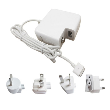 Adaptador Apple 45w 14.5v 3.1a carregador magsafe