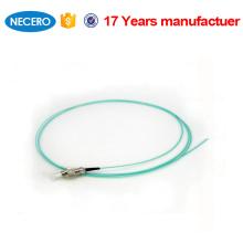 cabo de fibra óptica inteligente da trança do ST com baixa perda de inserção e perda de retorno alta