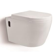 2612e Wall Hung Bathroom Ceramic Toilet