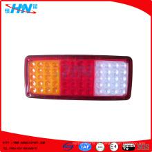 Luz de la cola del carro de 10 ~ 30V LED para el remolque de carro