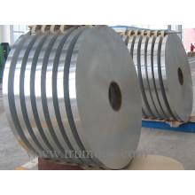 Mühle fertig Aluminium / Aluminium Schmalband / Gürtel / Streifen für Wärmeübertragung / Kabel / Wärmetauscher