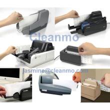Набор для чистки TellerScan/MagTek/Кэнон/PaniniNCR/Эпсон/Цифровая Регистрация сканеров