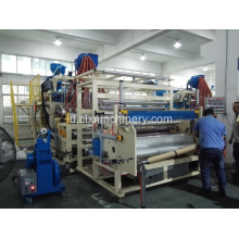 Manufaktur mesin Extruder Stretch Film