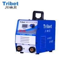 Portable Family/Industrial Use Welding Machine MMA Arc220 Power Zx7418 IGBT Inverter Welder