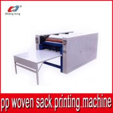 Automatic PP Woven Sack Printing Machine 2015 Nouveaux modèles du fournisseur chinois