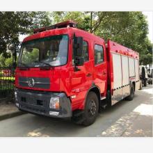 Dongfeng nuevo camión de bomberos al por mayor