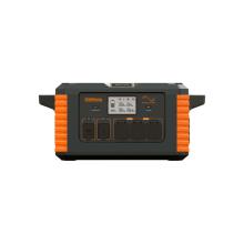 Système de stockage d'énergie mobile