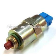 716/30255 Fuel Pump Fuel Shut off Solenoid for J C B BACKHOE 3CX 4CX 716-30255