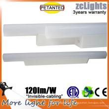 LED T5 Undercabinet Luz LED Linear Shelf Light
