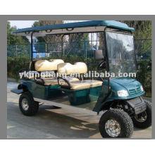 4000W Sechssitzer Golfwagen
