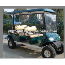 4000W Six Seater Golf Cart