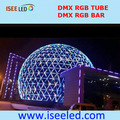 DC12V 48CH DMX Digital Full Color Tube Light