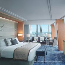 Royal Hotel Bedroom Furniture Set Vietnam