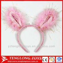 Hairband novo da orelha do luxuoso do projeto novo para meninas