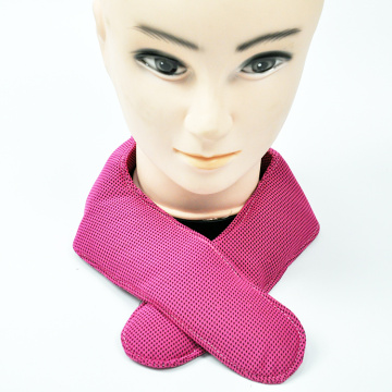 Venta al por mayor Gel Ice Cooling Bandana Neck Wrap