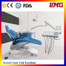 Chaise dentaire médicale Fourniture dentaire d'Umg