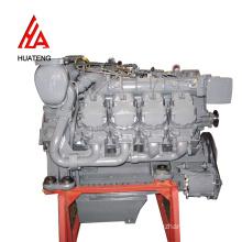 Deutz Bf8m1015cp Diesel Engine For Generator Set,Construction Machine And Military Vehicle