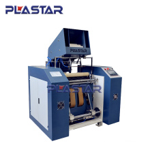 automatic pallet strapping film automatic rewinding machine