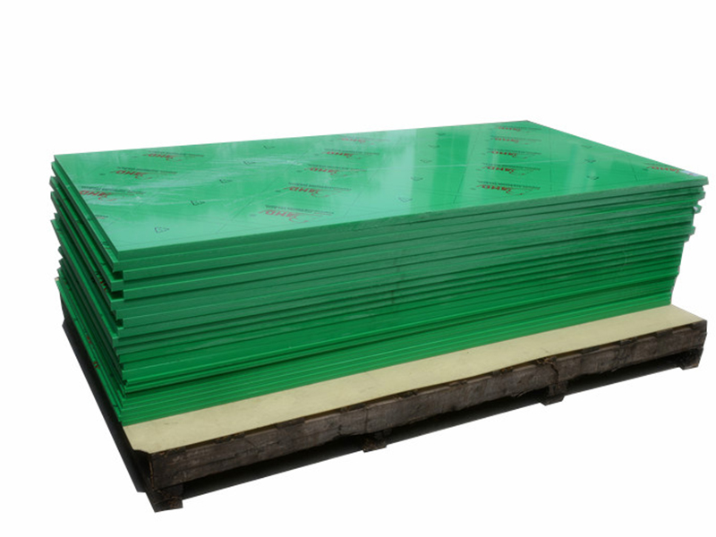 High Density Polythene Board