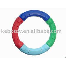 Magnético Curve bar brinquedo de construção magnética