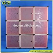 Gabinete de almacenamiento con puerta (FH-AL0033-9)