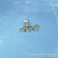 38uh Haute Qualité Disque NdFeB Neodymium Permanent Aimant Ts16949