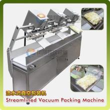Управление PCL модернизированная вакуумная упаковочная машина с функцией газации
