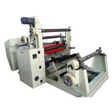 Машина для конвертирования печатных этикеток (разрезание)