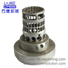 Profil en aluminium élégant pour la protection de l'angle et du bord