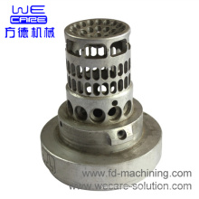 Carbon Steel Precision Investment Casting Lost Wax Casting