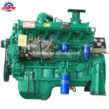 R6105ZD1 Dieselmotor Hochleistungs-6-Zylinder-Dieselmotor