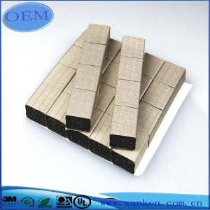 Best Selling Custom Conductive EVA Foam