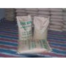 Fornecimento de ácido cítrico mono-hidratado