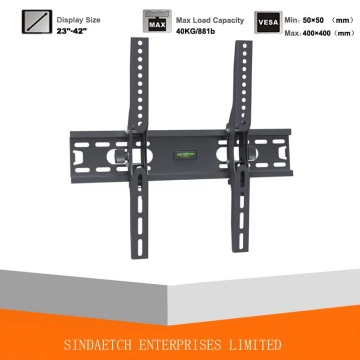 Adjustable Tilting TV Wall Mount/ TV Bracket