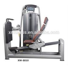 Melhor venda de pino carregado Sentado Leg Press equipamentos de ginástica / Leg Press equipamentos de ginástica / China fez a máquina de treinamento de força