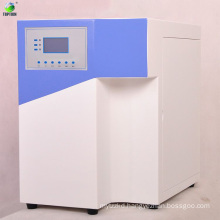 Low Toc Double Stage Reverse Osmosis Ultrapure Water Purifier