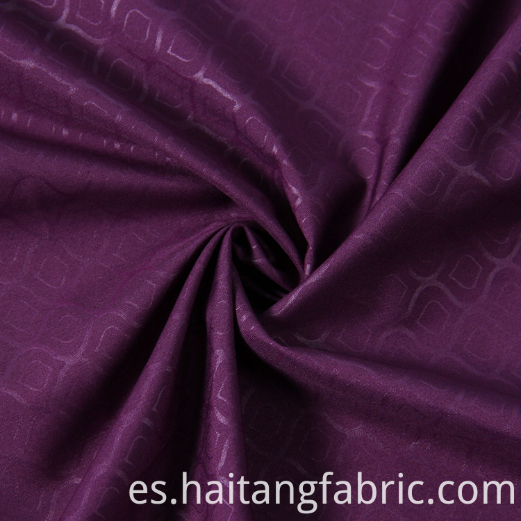 Embossing Polyester Microfiber Fabric