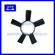 Cheap diesel engine parts fan blade assy FOR OPEL 90220075 420MM-125-147